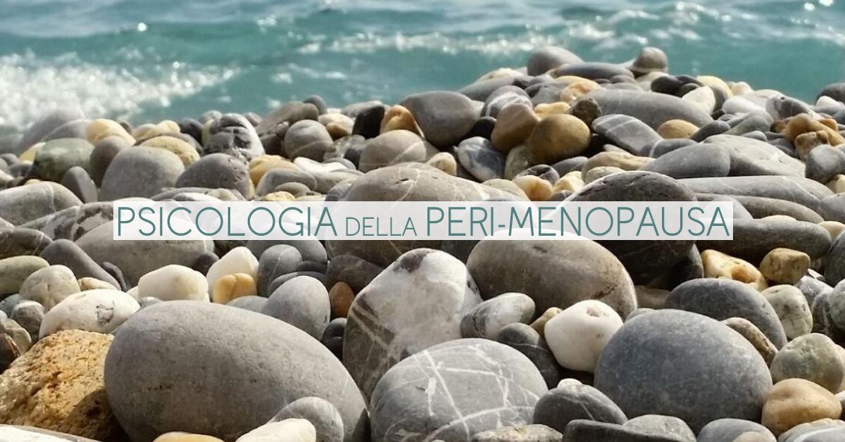psicologia della perimenopausa
