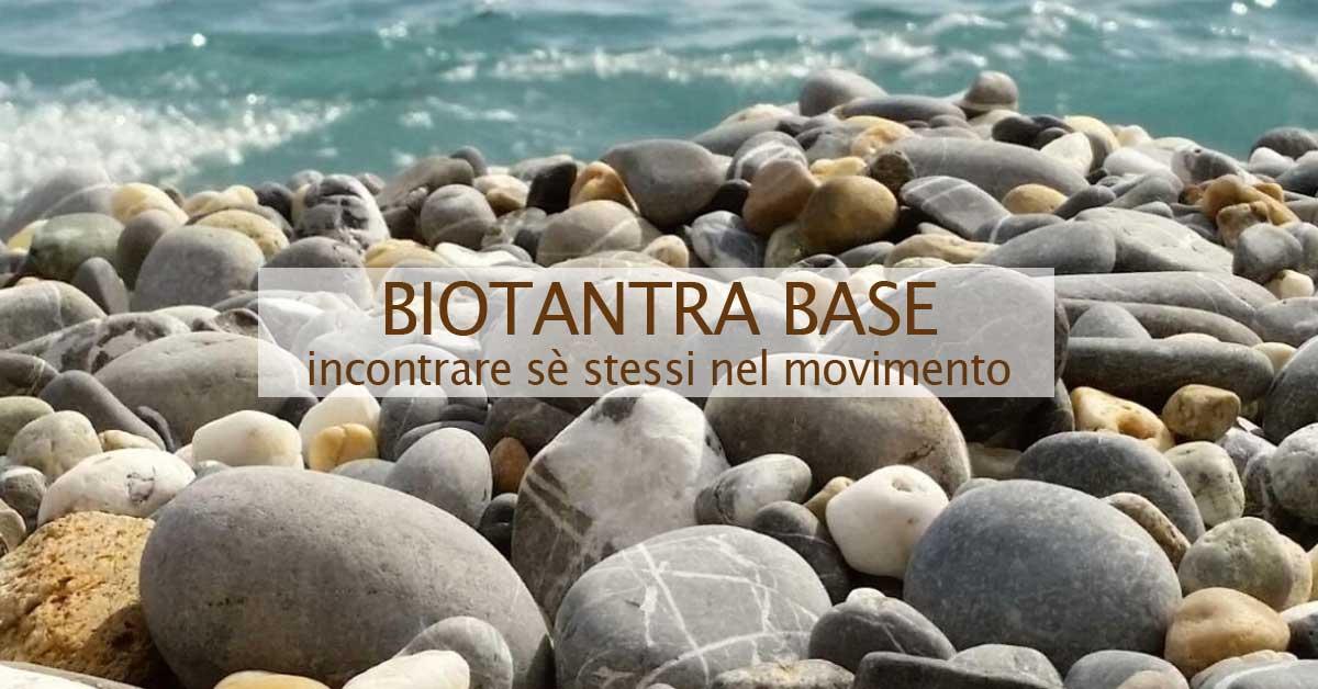 Biotantra Base