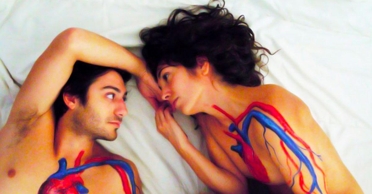 CARDIOCOPPIA: imparare ad amare sè stessi ed il partner